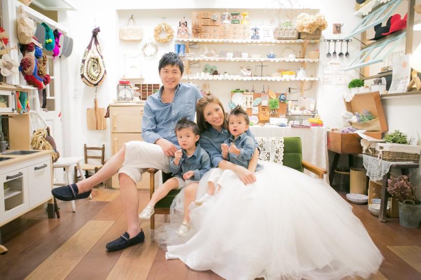 婚紗攝影,全家福照,婚紗照風格,婚紗攝影師