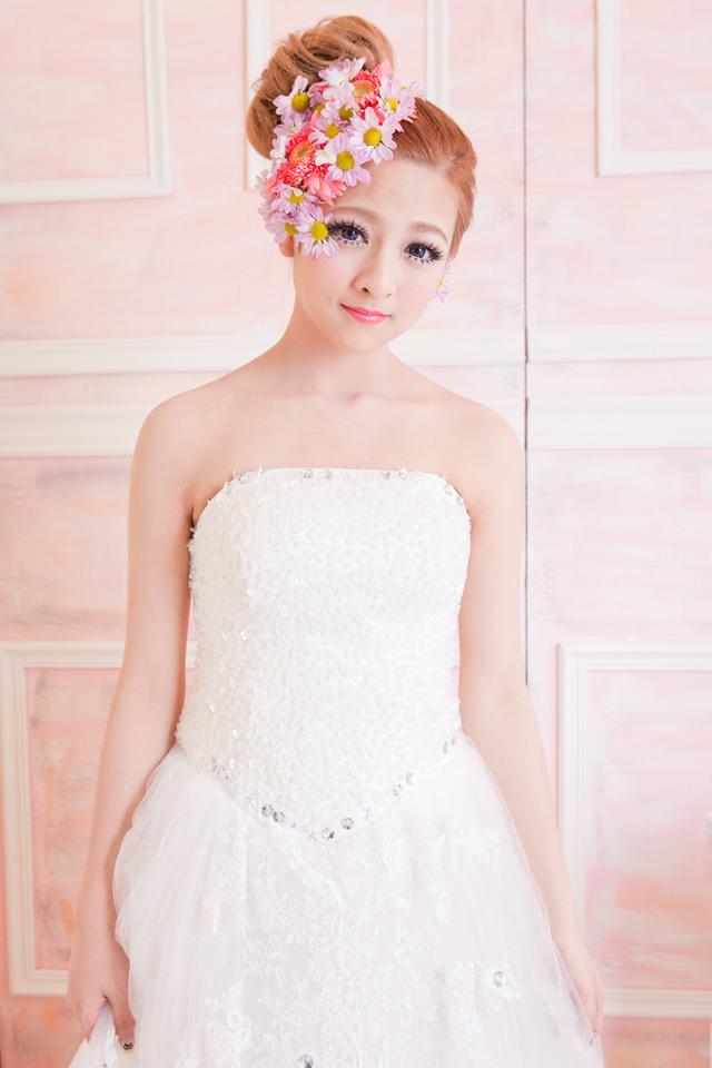 婚紗攝影,新娘秘書,婚紗照風格,新娘造型師