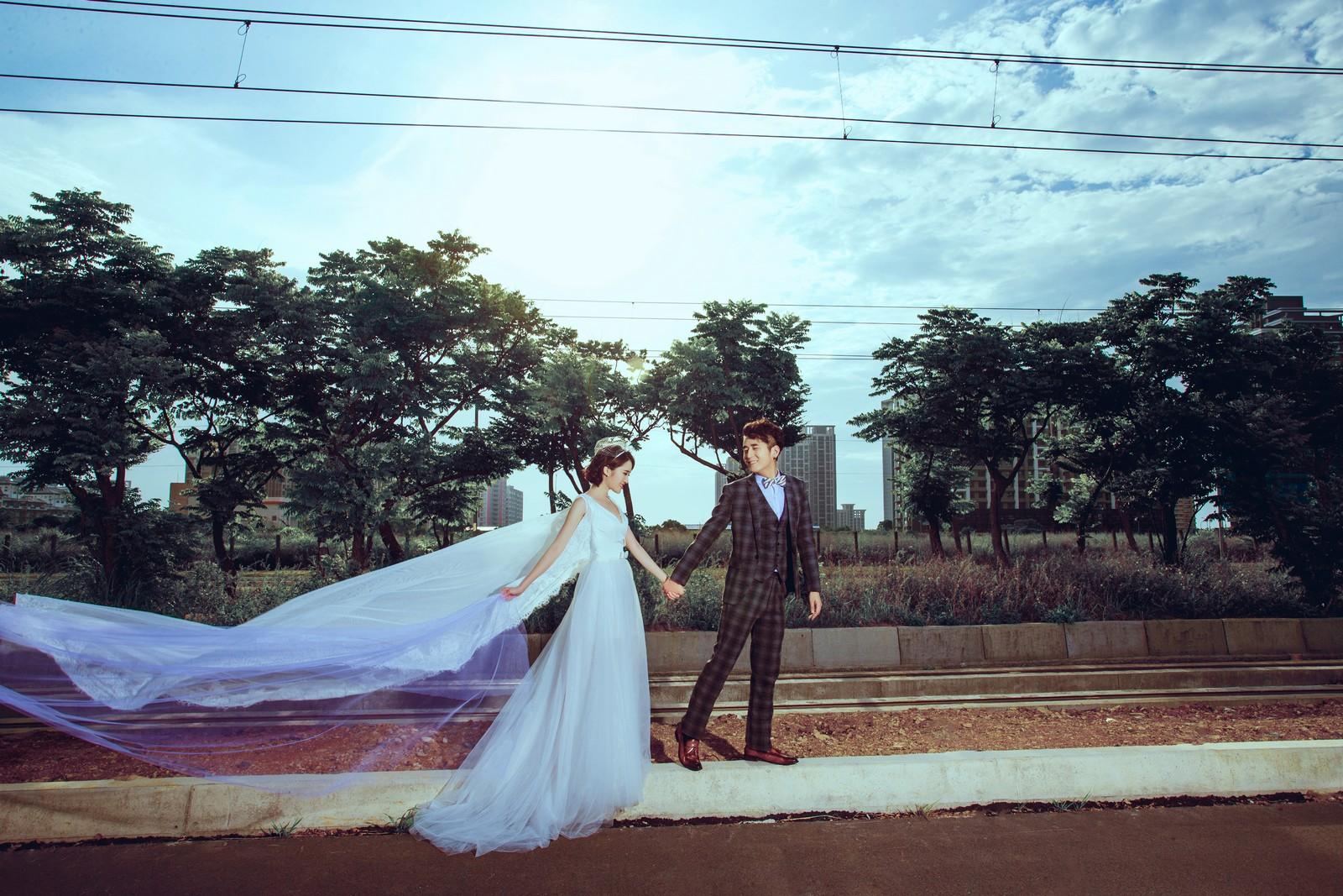 婚紗攝影,婚紗照風格,婚紗照姿勢,婚紗攝影工作室,海外旅拍
