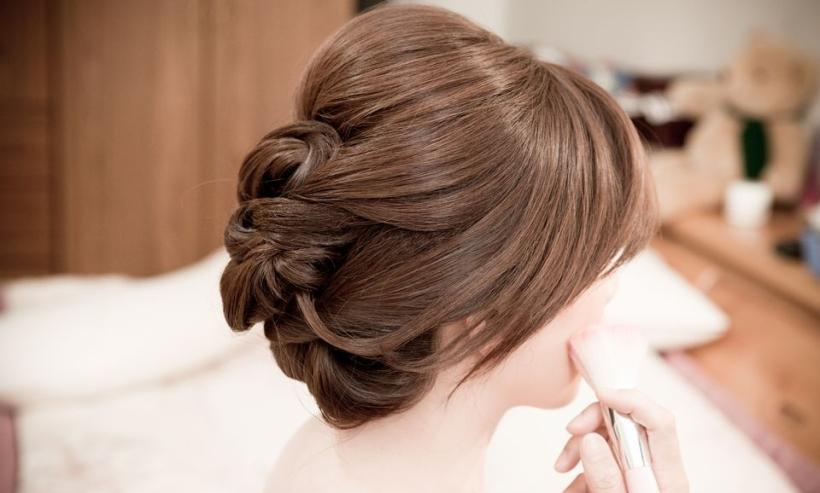 新娘秘書,婚紗攝影,新娘造型師,新娘妝髮