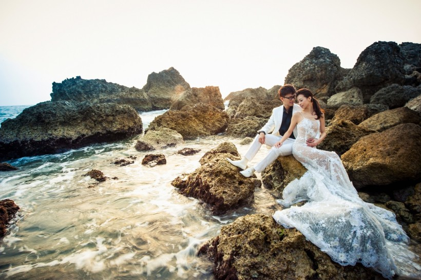 婚紗照,婚紗照風格,婚紗照 景點,海景婚紗照,山景婚紗照