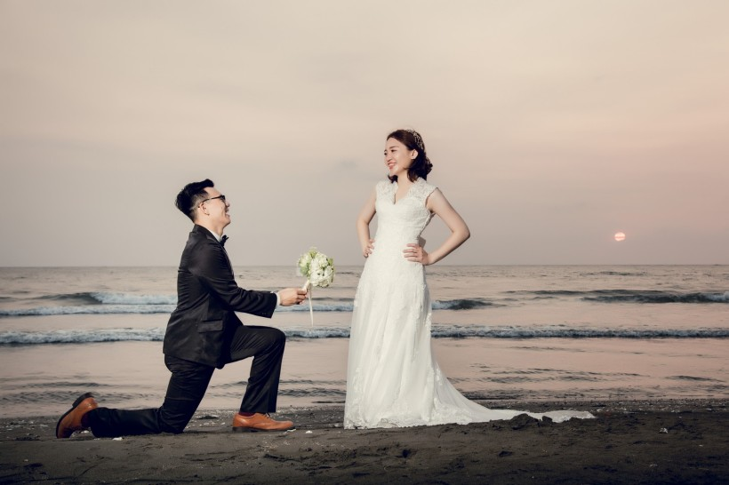 婚紗攝影,婚紗照,婚紗照風格,婚紗照姿勢,復古紀實01