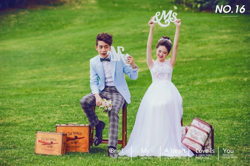 婚紗攝影,婚紗照,婚紗照風格,婚紗照姿勢,海外旅拍01