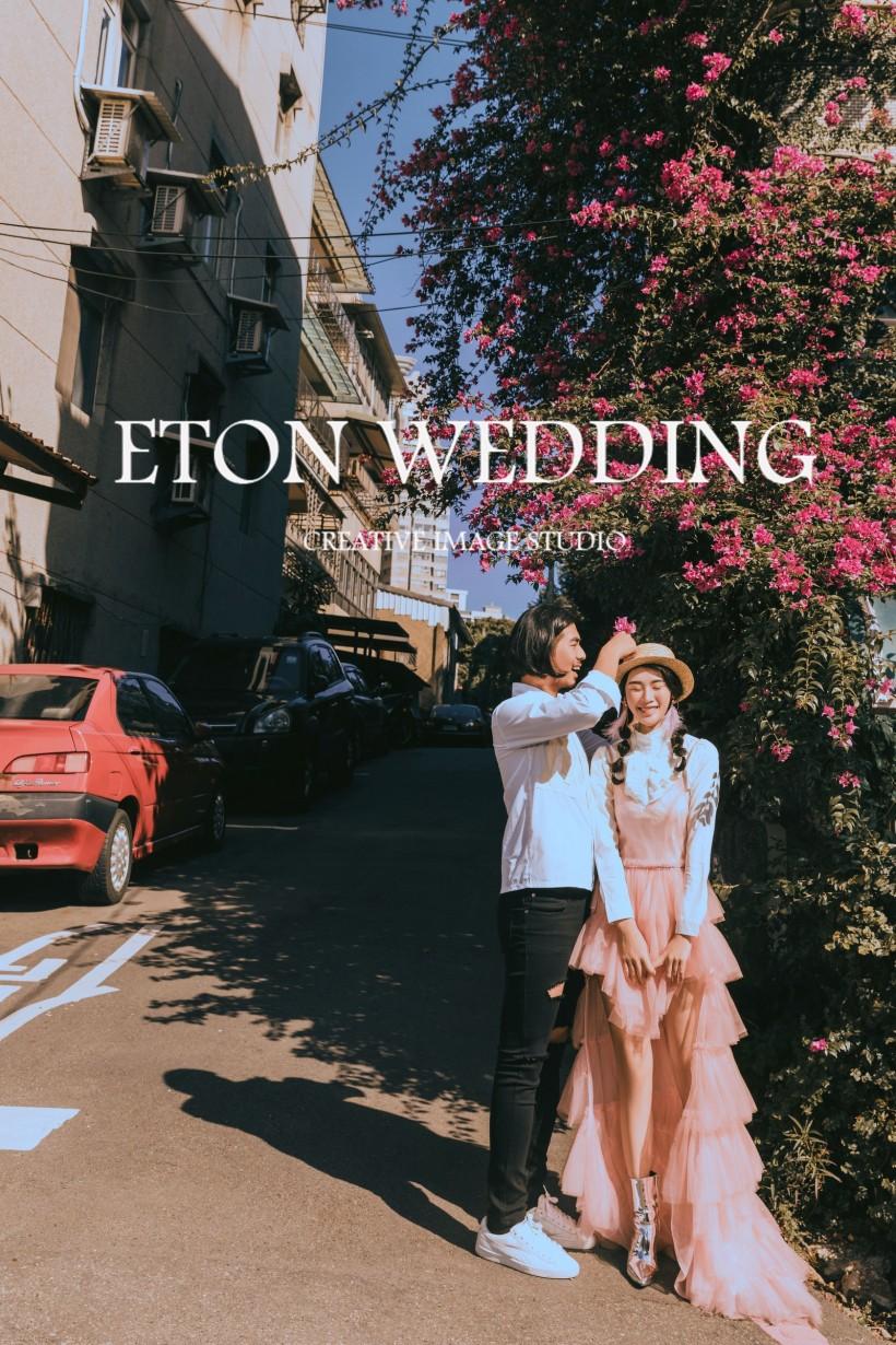 老街拍婚紗照,老街婚紗照,淡水婚紗照,十分婚紗照,婚紗照風格,婚紗照姿勢,拍婚紗照