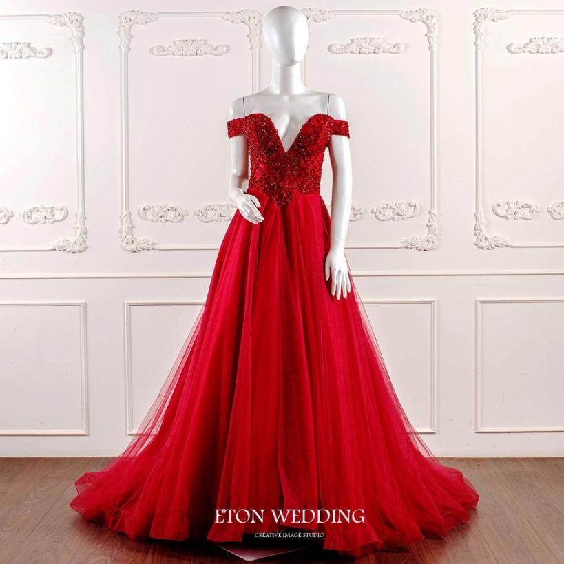 手工禮服,禮服系列,白紗晚禮服,婚紗禮服
