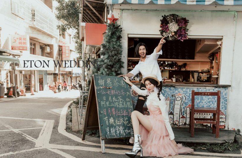 婚紗照,淡水 婚紗照,婚紗照 景點,婚紗照 風格,婚紗照 姿勢,婚紗照推薦,拍婚紗照